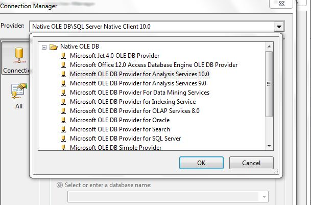 SQL 2012 OffLine cube | Business Intelligence,Technology